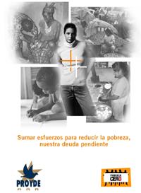 Campaña PROYDE 2006